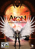 Aion: Assault on Balaurea System Requirements