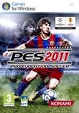 Pro Evolution Soccer 2011 System Requirements
