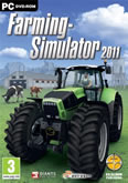 Farming Simulator 2011 System Requirements