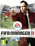 FIFA Manager 11 System Requirements