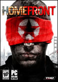 Homefront System Requirements