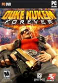 Duke Nukem Forever System Requirements