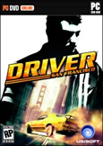 DRIVER San Francisco System Requirements