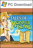 Tales of Monkey Island System Requirements