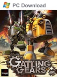 Gatling Gears System Requirements