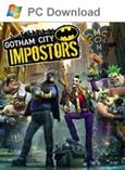 Gotham City Impostors System Requirements