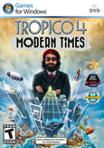 Tropico 4: Modern Times System Requirements