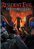 Resident Evil: Operation Raccoon City System Requirements