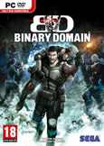 Binary Domain System Requirements