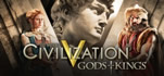 Civilization V - Gods and Kings System Requirements