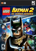 LEGO Batman 2 DC Super Heroes System Requirements