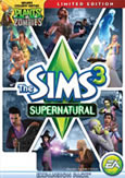The Sims 3: Supernatural System Requirements