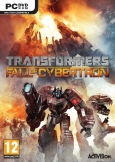 Transformers: Fall of Cybertron System Requirements