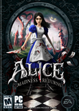 Alice: Madness Returns System Requirements