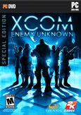 XCOM: Enemy Unknown System Requirements