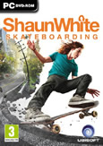 Shaun White Skateboarding System Requirements