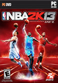 NBA 2K13 System Requirements