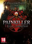 Painkiller Hell and Damnation System Requirements