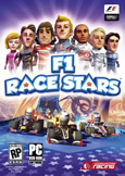 F1 Race Stars System Requirements