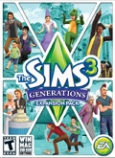 The Sims 3: Generations System Requirements