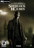 The Testament of Sherlock Holmes System Requirements