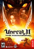 Unreal 2: The Awakening System Requirements