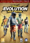 Trials Evolution Gold Edition System Requirements