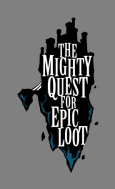 The Mighty Quest for Epic Loot System Requirements