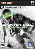 Tom Clancy's Splinter Cell Blacklist System Requirements