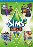 The Sims 3 Movie Stuff System Requirements