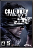 Call of Duty: Ghosts System Requirements