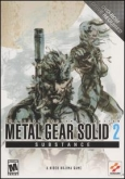 Metal Gear Solid 2: Substance System Requirements