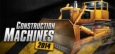 Construction Machines 2014 System Requirements