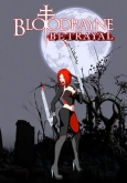 BloodRayne Betrayal System Requirements