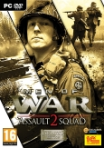 Men of War: Assault Squad 2 System Requirements