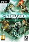 Sacred 3 System Requirements