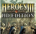 Heroes of Might & Magic III - HD Edition System Requirements