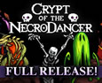 Crypt of the NecroDancer System Requirements