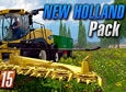 Farming Simulator 2015 - New Holland Pack System Requirements