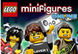 LEGO Minifigures Online System Requirements
