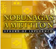 NOBUNAGA'S AMBITION: Sphere of Influence System Requirements