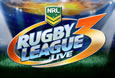 Rugby League Live 3 System Requirements