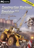Construction Machines Simulator 2016 System Requirements