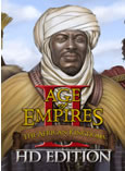 Age of Empires II HD: The African Kingdoms System Requirements