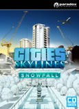 Cities: Skylines - Snowfall System Requirements