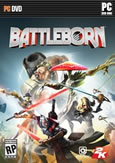 Battleborn System Requirements