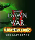 Warhammer 40,000: Dawn of War II Retribution - The Last Stand Necron Overlord System Requirements