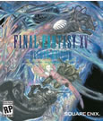 Final Fantasy 15 System Requirements