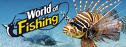 World of Fishing System Requirements