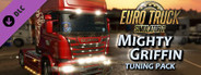 Euro Truck Simulator 2 - Mighty Griffin Tuning Pack System Requirements